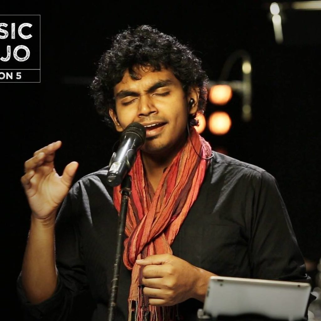 In Conversation with Sreekanth Hariharan – Notes of the soulful super singer who radiates an enviable persona!