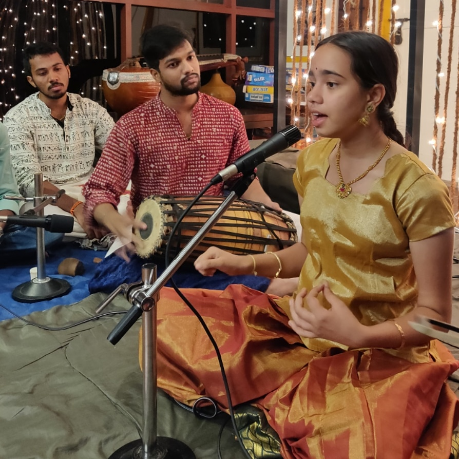 Tete-a-Tete with : Balaji Vijayaraghavan, Founder of Carnatic Network – An ode to the Capital of Carnatic Music – Chennai!