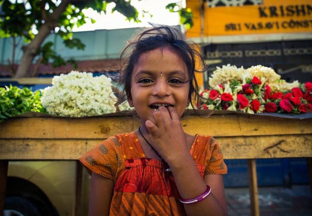 Tales of Ragini, a Chennai Slum Dweller – A heart of Gold!