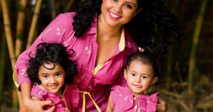 'Dear Ma…' Ft. Entrepreneur, Prithi Narayanan!