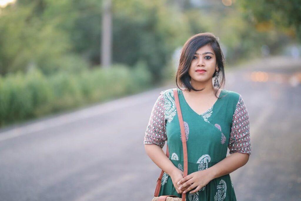Meet Priyadarshini Vijayakumar: Engineer and Lifestyle Blogger!
